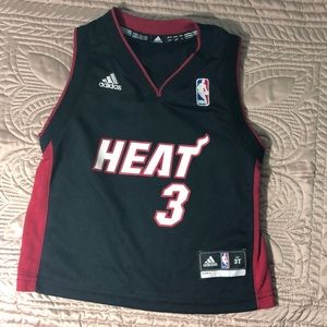Miami Heat Childs Jersey - D. Wade